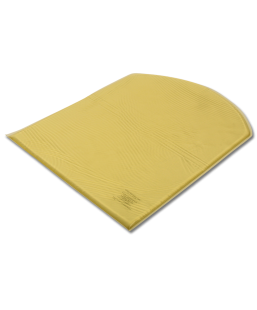 224300 Gelovka oblá s obalom AKTON® Back Pad