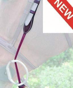 B936 Dy´on nylonové šnúrky k zubadlám fuga