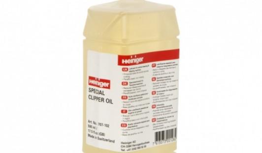Mazací olej 500 ml (Dopĺňacia fľaša)
